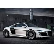 Dream Cars AUDI R8 FSI 52 ⋆ Beverly Hills Magazine