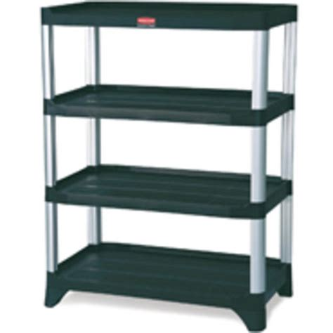 shelving 4 shelf unit at menards 174