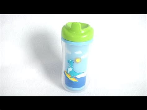Dr Browns Spout Insulated Cup 5 spout insulated cup from dr brown s