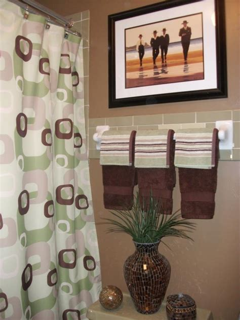 Green And Brown Bathroom Accessories Shower Accessories Green And Brown Bathroom Accessories