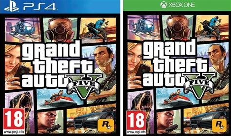 Ps4 Playstation 4 Grand Theft Auto V gamer lists grand theft auto v on pc ps4 and xbox one with release date