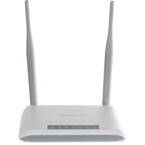 Wifi Router 300mbps omega wi fi router 300mbps 42297 routers photopoint