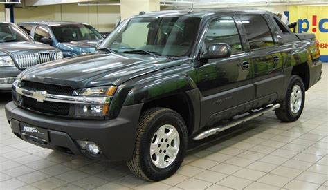 how to sell used cars 2004 chevrolet avalanche 1500 windshield wipe control 2004 chevrolet avalanche pictures 5 3l gasoline