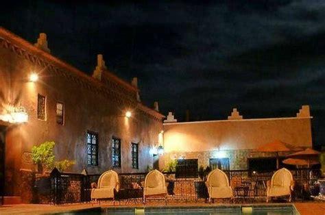 auberge la terrasse des delices hotel ouarzazate maroc