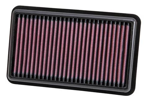 Air Filter Mesin Kia Picanto Original Kia k n air filter improves performance for 2011 2013 kia picanto and hyundai i10