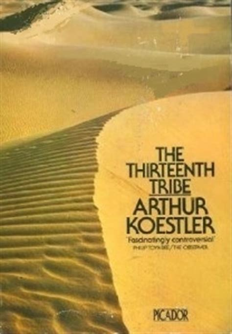 The Thirteenth Tribe the thirteenth tribe the book