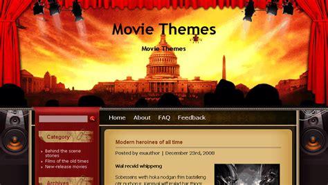 unusual wordpress themes free 19 free wordpress themes