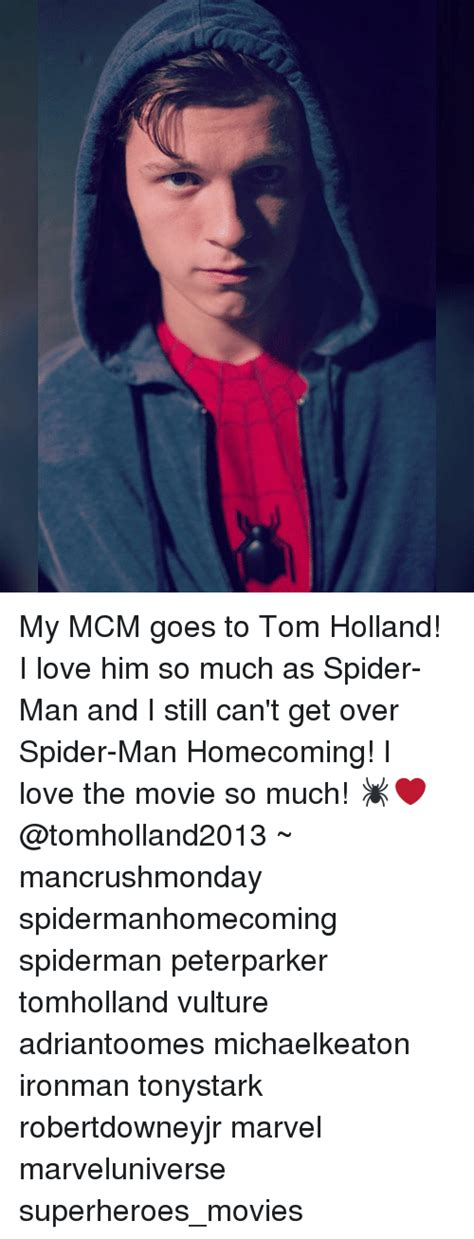 Ramsays Seeing Tom Not So Much by 25 Best Memes About Spider And