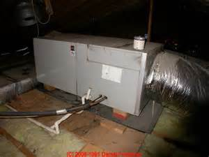 hvac is it okay to connect a round supply duct directly