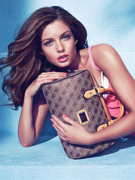 Guess Fashion Aksesoris guess accessories 2012 caign fashionisers