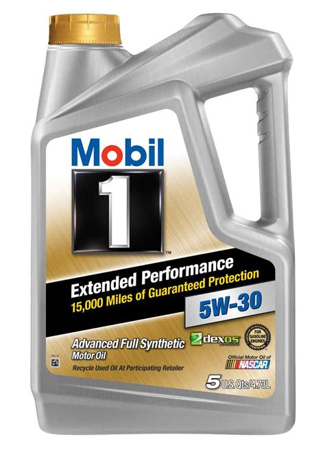 mobil 1 engine mobil 1 extended performance 5w 30 review