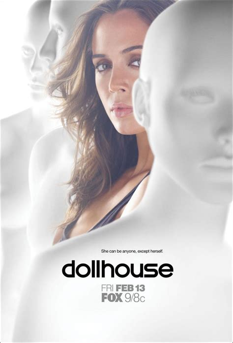 doll house tv series dollhouse tv series 2009 filmaffinity