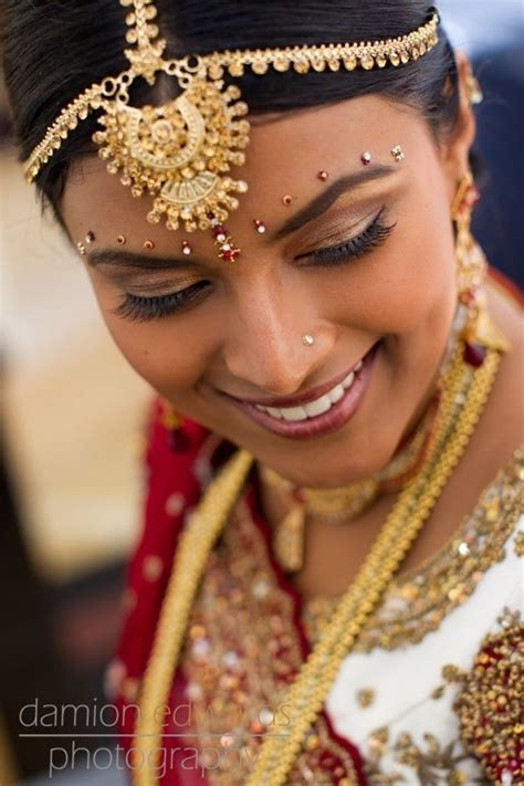 15 best images about Indian Bride Bindi   South Asian