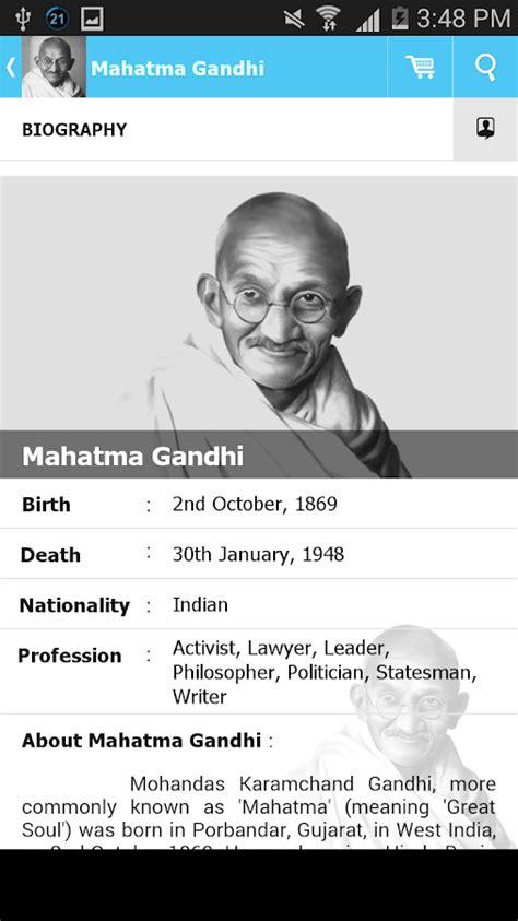 biography of mahatma gandhi free ebook mahatma gandhi biography speech muzssp x fc2 com