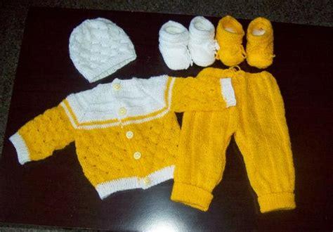 conjuntos tejidos para bebes recin nacidos newhairstylesformen2014 sueter para bebe tejido a dos agujas