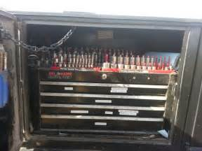 tool drawers for service trucks chest of drawers