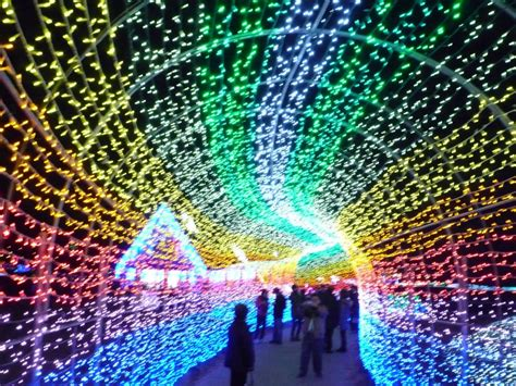 beautiful christmas lights in japan punipunijapan