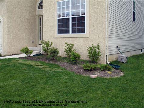 easy landscaping ideas landscape design ideas porch landscaping ideas