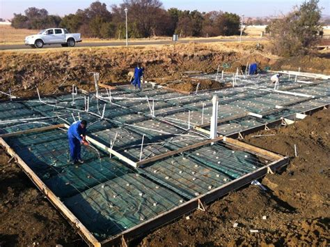 House Foundation Types by Recent Raft Foundation Projects Superrafts
