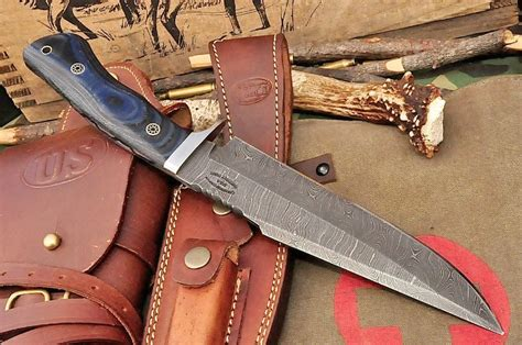 best knife handle best bowie knife of 2017 prices top products for the