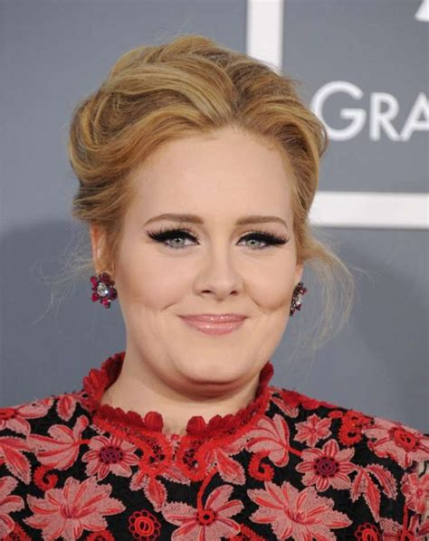 adele arrives at the 55th annual grammy awards at staples adele arrives at the 55th annual grammy awards on sunday