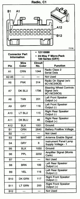 2008 impala wiring diagram wiring diagram and schematic