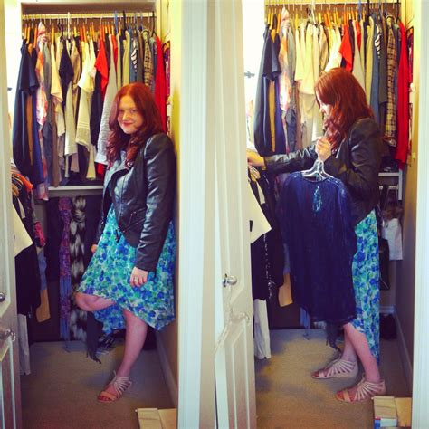 In Closet Nicky by Closet Confessions Nicky Gillam Of Violet Hill Boutique