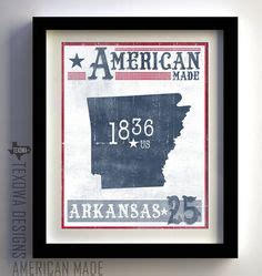 Arkansas The 25th State by August 10 Missouri And Us States On
