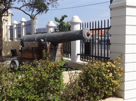 scheepvaartmuseum curacao nederland op caribisch oorlogspad blog