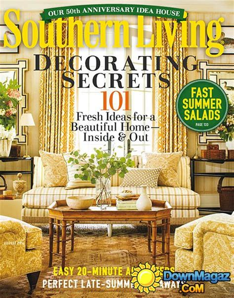southern living annual recipes 2017 an entire year of recipes books southern living august 2016 187 pdf magazines