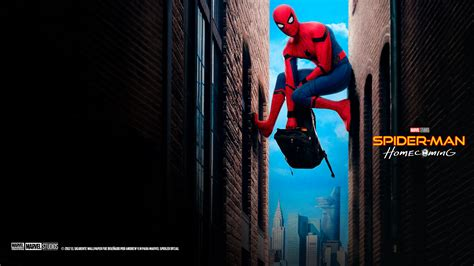 Marvel Spoiler Oficial: Nuevos Wallpapers de Spider Man