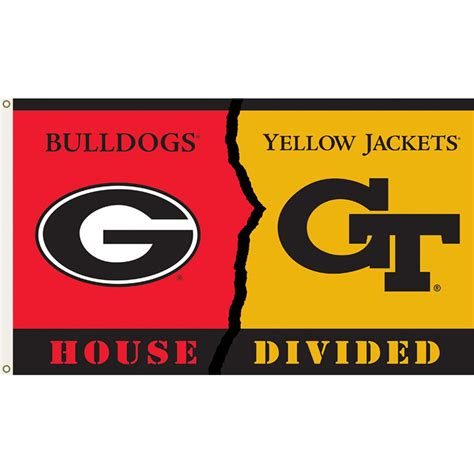 Uga Professional Mba Review by Vs Tech 3ft X 5ft Team Flag House