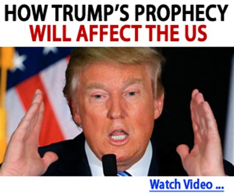 donald trump prophecy trump s prophecy conspiracy theory truth