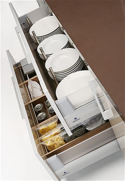 smart storage solutions quatro gloss large kitchen with smart storage solutions