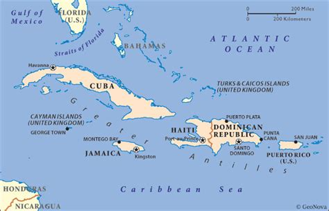 antilles islands map opinions on greater antilles
