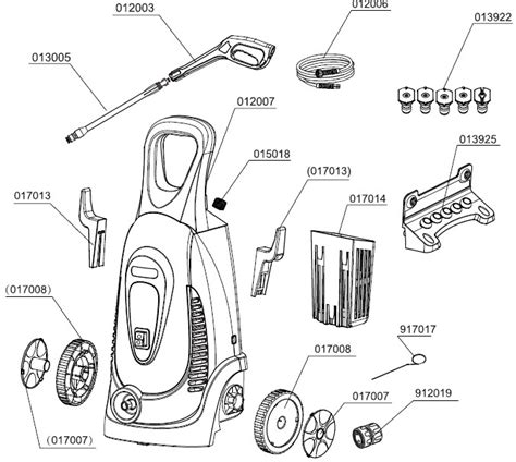 karcher pressure washer wiring diagrams imageresizertool
