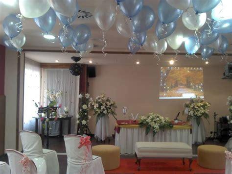 decoracion de boda con globos decoraci 243 n y organizaci 243 n de boda civil 62 ideas originales