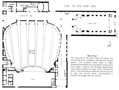 chicago theater floor plan uptown theatre in chicago il cinema treasures