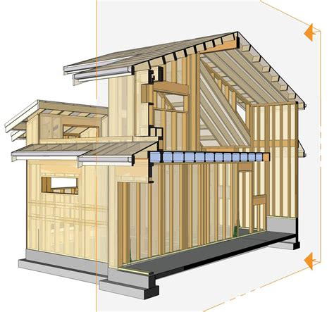 timber frame design using google sketchup download sketchup framing gallery