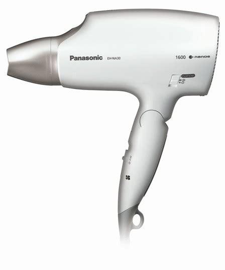 Panasonic Curly Hair Dryer panasonic hair dryer eh na30 moresales my a malaysia web store