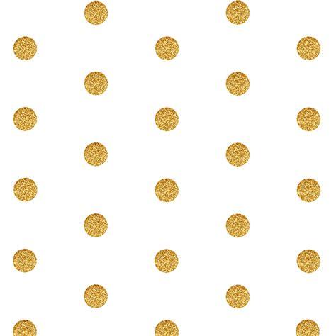 wallpaper with gold spots gold polka dot wallpaper wallpapersafari