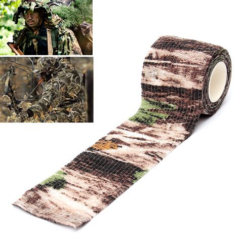 Stiker Camo Camouflage 40 5cm x 4 5 camouflage camo stealth wrap cing waterproof alex nld