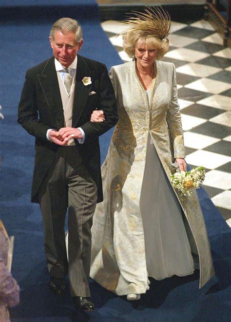 camilla prince charles prince charles cried before his wedding to diana