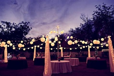 backyard engagement party ideas backyard wedding