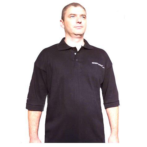 Kaos Polo Polo Shirt Big Size Security Xxxxl bikers paradise polo shirt