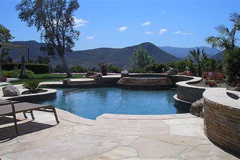 Backyard Pools Of California Southern California Swimming Pool Builder The Award