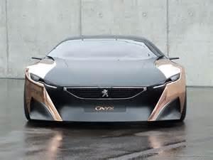 Peugeot Onyx Wallpaper Automobile Trendz Peugeot Onyx Concept Car