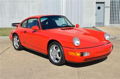 1993 porsche rs america 1993 porsche 911 rs america
