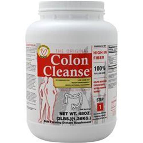 Detox Plus Colon Cleanse Ingredients by Health Plus Colon Cleanse Powder On Sale At Allstarhealth