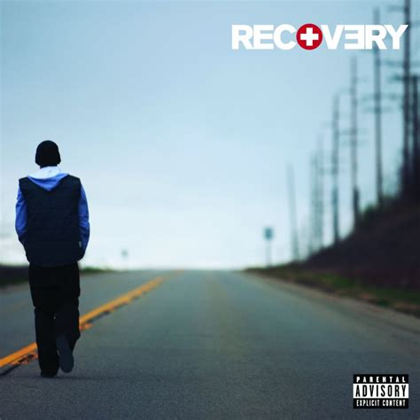 eminem recovery eminem cd cover recovery